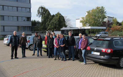 Erfolgreicher Pannenhilfekurs an der TÜV-STATION Paderborn