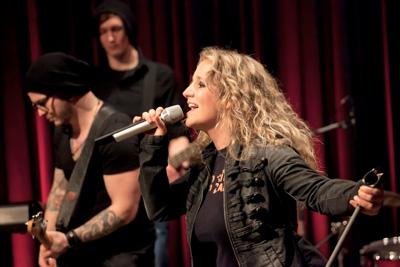 Christina Rommel Schokolade – Das Konzert