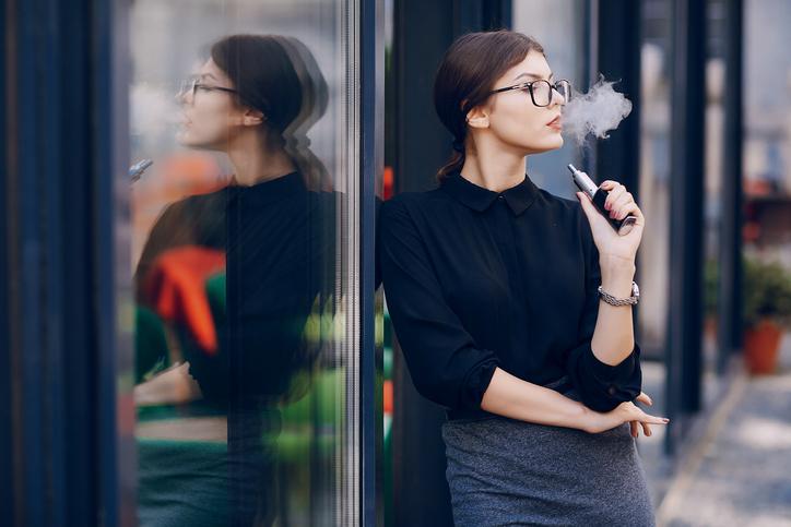 E-Zigaretten-Markt