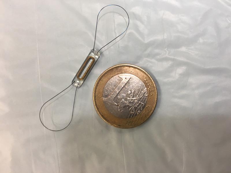 Ein Sensor für mehr Lebensqualität
