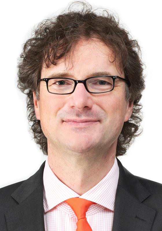 Uni-Vizepräsident Prof. Dr. Rüdiger Kabst tritt aus gesundheitlichen Gründen zurück