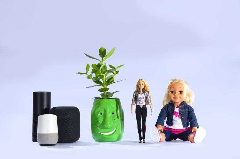Siri und Alexa: Verstehen wir uns?