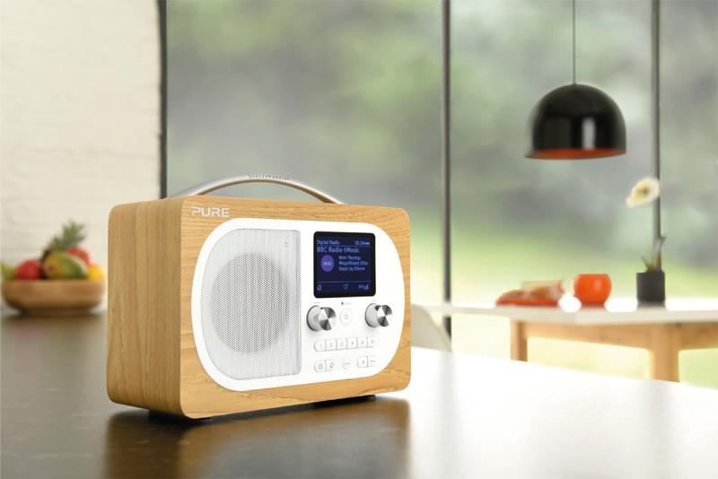 Die Zukunft des Radios ist digital – klingt gut!
