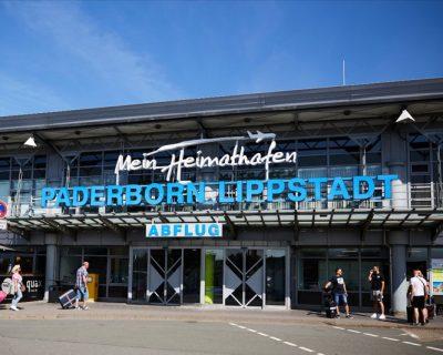 Paderborn-Lippstadt Airport diskutiert mit Gesellschaftern über Entwicklungsperspektiven