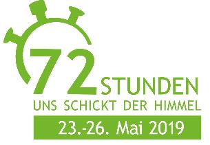 Der Countdown für die 72-Stunden-Aktion 2019 läuft!