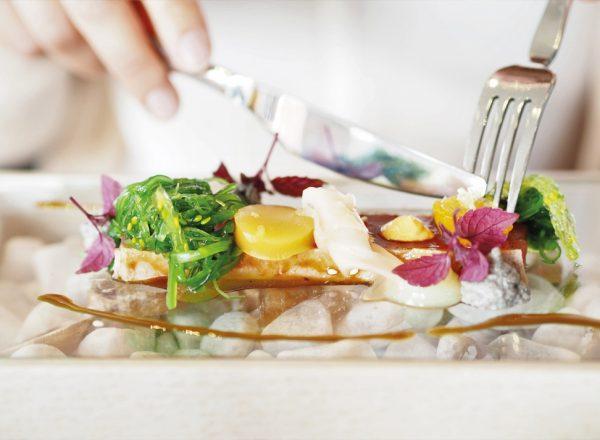 So schmeckt der Sommer: Das Klötzer`s serviert das August-Menü