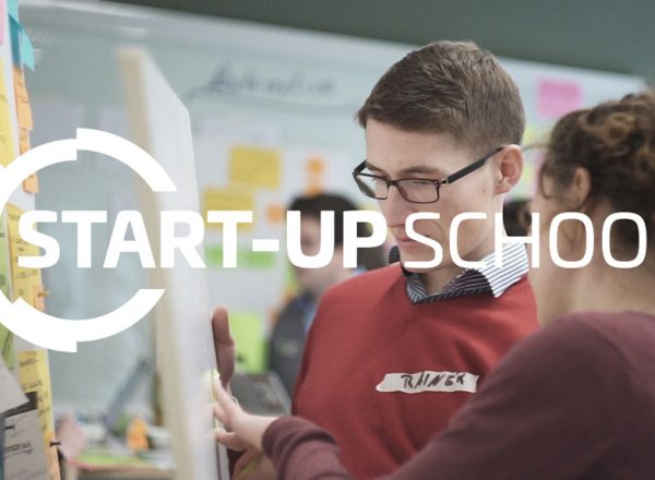 """""""TecUP Start-up School"""": Veranstaltungsreihe für Gründungsinteressierte startet im Februar"""