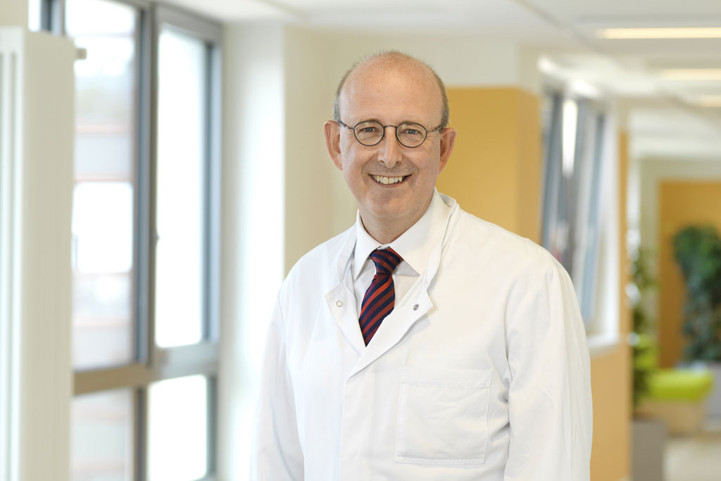 Prof. Dr. Andreas Götte
